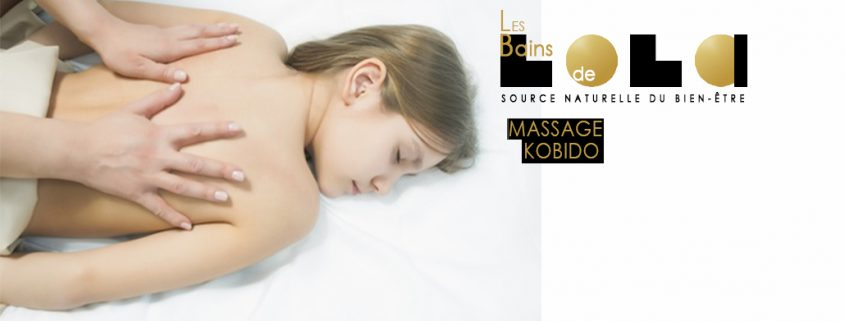 Massage pour adolescents
