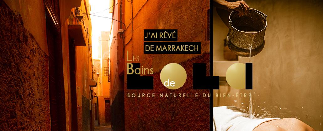 spa hammam oriental marrakech
