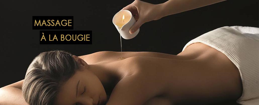 Massage à la bougie Sanary