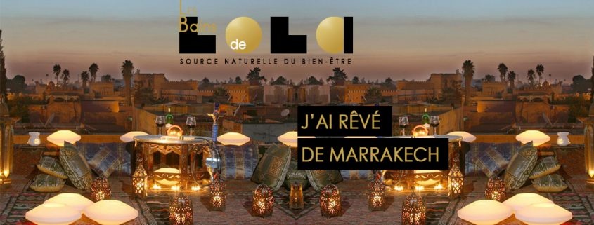 Rituel Marrakech