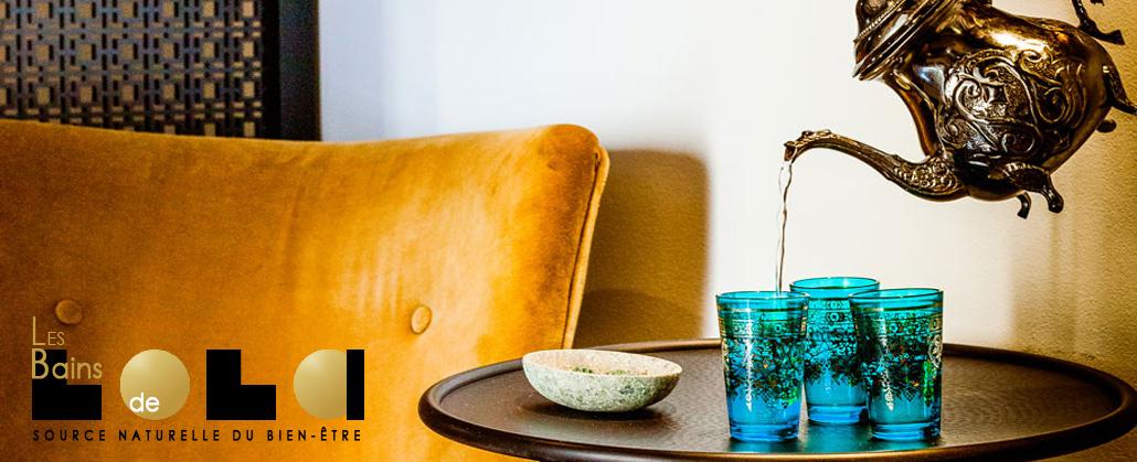 temple du bien tre les bains de lola. Black Bedroom Furniture Sets. Home Design Ideas