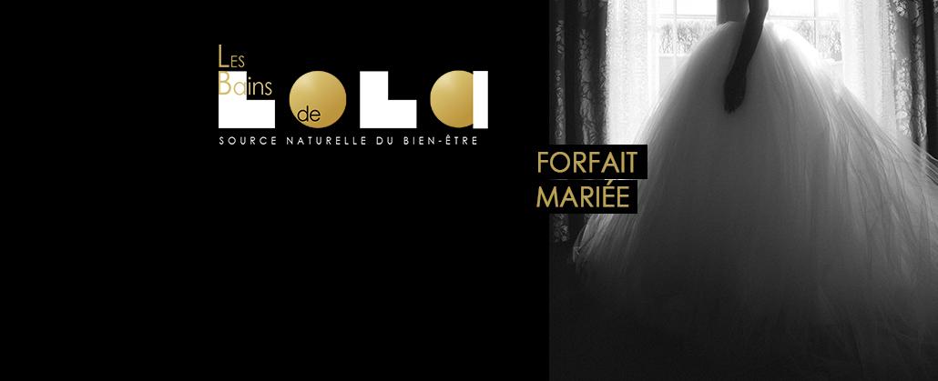 forfait-mariee